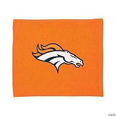 NFL<sup>®</sup> Denver Broncos<sup>™</sup> Rally Towel