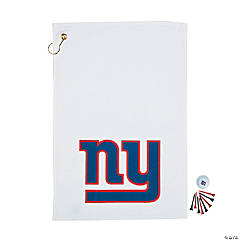 NFL<sup>®</sup> New York Giants<sup>™</sup> Pro Team Golf Pack