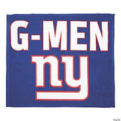 NFL<sup>®</sup> New York Giants<sup>™</sup> Rally Towel