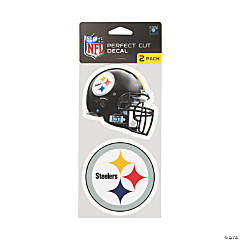 NFL<sup>&#174;</sup> Pittsburgh Steelers<sup>&#8482;</sup> Perfect Decals