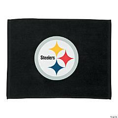 NFL<sup>®</sup> Pittsburgh Steelers<sup>™</sup> Rally Towel