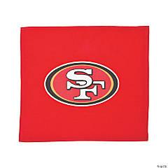 NFL<sup>®</sup> San Francisco 49ers<sup>™</sup> Rally Towel
