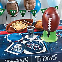NFL® Tennessee Titans™ Party Supplies 0e00c47e3