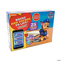 Nickelodeon™ Paw Patrol™ Valentine Candy Card Kit