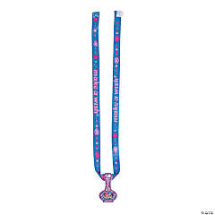 Nickelodeon™ Shimmer & Shine™ Charm Necklaces