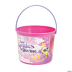 Nickelodeon™ Shimmer & Shine™ Party Favor Container