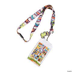Nickelodeon™ Rugrats™ Lanyard