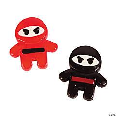 Ninja Gummies