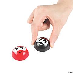 Ninja Pull-Back Toys