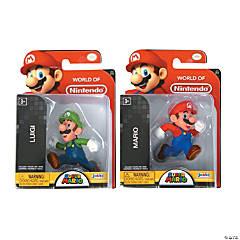 Nintendo® Super Mario Bros.™ Action Figure