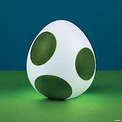 Nintendo® Super Mario Bros.™ Yoshi Egg Light