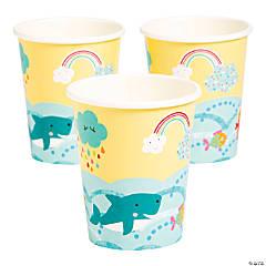 Noah's Ark Cups