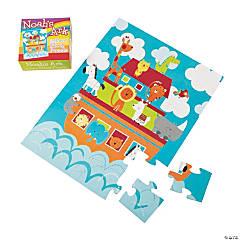Noah's Ark Floor Jigsaw Puzzle