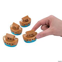 Noah's Ark Pull-Back Toys