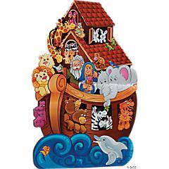 Noah's Ark Standup