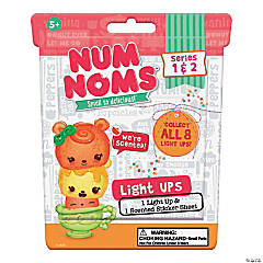 Num Noms™ Light-Up Fashion Tags