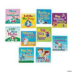 Nursery Rhyme Readers