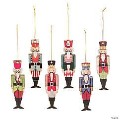 Nutcracker Character Ornaments