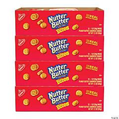 NUTTER BUTTER Peanut Butter Bites, 1 oz, 48 Count