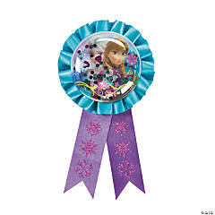 Nylon Disney's Frozen Award Ribbon