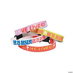 Nylon Easter Inspirational Friendship Bracelets