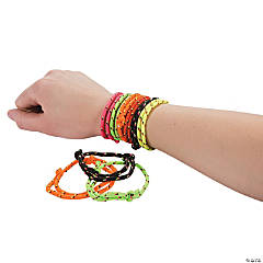Nylon Friendship Rope Bracelets