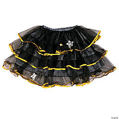 Nylon New Years Child Tutu