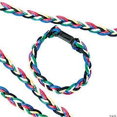 Nylon Witness Friendship Bracelets
