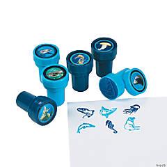 Ocean Life Stampers
