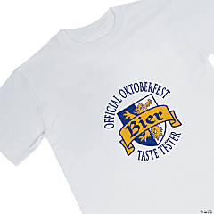 Octoberfest Men's T-Shirt - Medium