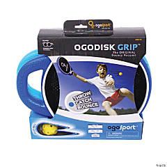 OgoDisk Grip: The Original Bouncy Racquet - Qty 2
