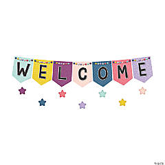 Oh Happy Day Welcome Sign