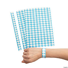 Oktoberfest Blue Bracelets