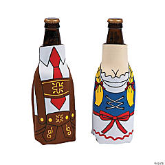 Oktoberfest Bottle Covers