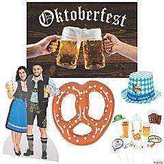 Oktoberfest Photo Booth Kit