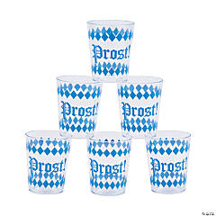 Oktoberfest Shot Glasses