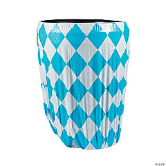 Oktoberfest Trash Can Cover