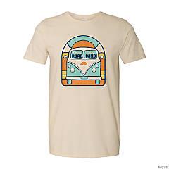 Open Road Open Mind Adult's T-Shirt - Medium