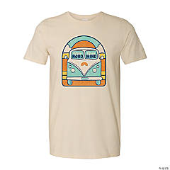 Open Road Open Mind Adult's T-Shirt - Small