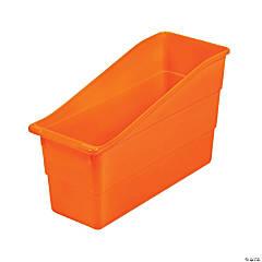 Orange Book Bins