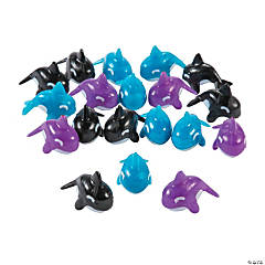 Orca Counters