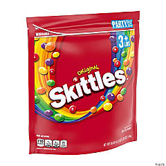 Original Skittles<sup>®</sup> Candy - 41 Oz. Bag