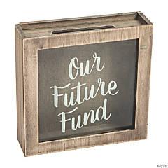 Our Future Fund Box