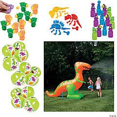 Outdoor Dino-Mite Kit