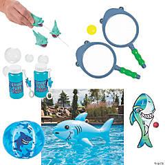 Outdoor Shark Attack Kit