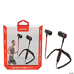Overtime™ Prime Wireless Earbuds