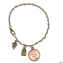Owl Always Love You Bracelet Craft Kit