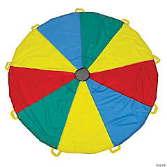 Pacific Play Tents 6FT Parachute with Handles