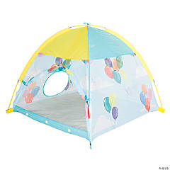 Pacific Play Tents Balloon Adventure Mesh Dome Tent