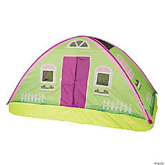 Pacific Play Tents Cottage Bed Tent - Twin Size